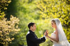 Wedding at the Franklin Institute in Philadelphia PA
