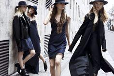 ¡La ruina! Zara y Zara TRF otoño-invierno 2013/14: ¡lo quiero TO-DO!