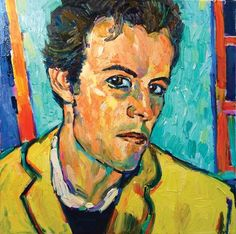 Paint like Van Gogh
