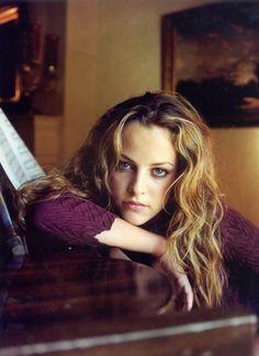 Riley Keough--Elvis's granddaughter
