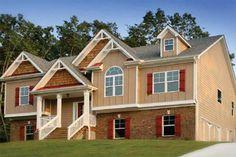 remodeling split foyer | Split Foyer House Plans: Split Foyer House Plans Scarlet – Vizimac
