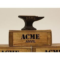 ACME Enclume (Anvil)