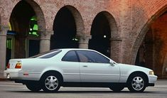 Specs, photos, engines and other data about ACURA Legend Coupe 1990 - 1995 Honda Sports Car, Honda Legend, Collector Cars, Throwback Thursday, Motor Car, Jdm, Used Cars, Classic Cars, Vehicles