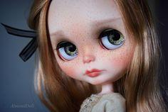 Liz by AlmondDoll, via Flickr
