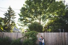 Uptown Engagement «« Tandem Tree Photography