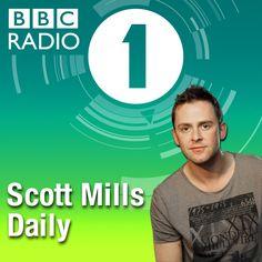 Listen to Scott Mills on Radioline