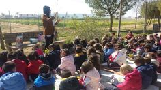 Las clases del colegio Nuestra Señora de la Merced salen a la calle - https://herencia.net/2017-03-17-las-clases-del-colegio-nuestra-senora-de-la-merced-salen-a-la-calle/?utm_source=PN&utm_medium=herencianet+pinterest&utm_campaign=SNAP%2BLas+clases+del+colegio+Nuestra+Se%C3%B1ora+de+la+Merced+salen+a+la+calle