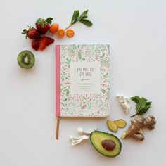 Eat Pretty Live Well: A Guided Journal for Nourishing Beauty, Inside and Out (Food Journal, Health and Diet Journal, Nutritional Books) Diet Journal, Self Exploration, Eat Pretty, Start Writing, Getting Engaged, Reduce Stress, Eating Well, Are You Happy, Feel Good