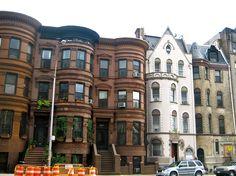 Sugar Hill: once Harlem's most glamorous enclave   Ephemeral New York