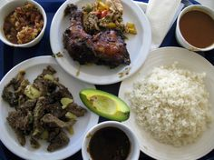 Caribbean Travel: In search of quality meals in the Dominican Republic #food