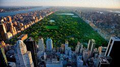 맨해튼 | 뉴욕시 - 뉴욕 , 미국 - 여행 투어 - 4K UHD