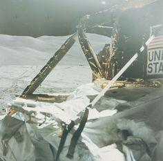 Increíbles (y pésimas) fotos de la Luna que no verás en los libros