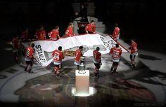 Raising The Banner Champions of 2010