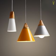 Buy American Country Iron Stoving Varnishing Craftsmanship Pendant Light 1 Light White Silver Orange with Lowest Price and Top Service!