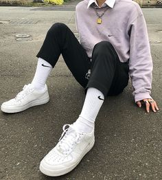 Streetwear on good evening harusu gram grunge outfits men teenage fashion 2019 fabulous outfits for teenage girls home in fashion sthetische outfits Grunge Outfits, Retro Outfits, Mode Outfits, Grunge Fashion, 90s Fashion, Trendy Outfits, Vintage Outfits, Fashion Outfits, Fashion Trends