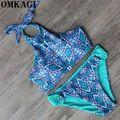 Hot Swimwear Das Mulheres de Biquíni Verão Maiô maiô Beachwear Biquini Bikini Set 2016 trajes de bano maillot de bain Femme