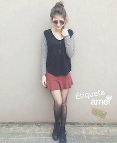 simples e feito com amor✨✂️ pela @loja_amei ❤️ #lojaamei #etiquetaamei #feitocomcarinho #amor #lindo