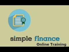 SAP Simple Finance Training Demo video | simple finance Online Course - GOT