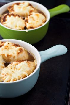French Onion Soup by Courtney | Cook Like a Champion, via Flickr