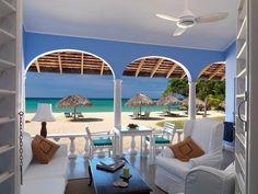 Карибские острова #Карибы
