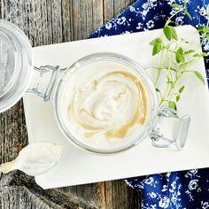 Tahini-jogurttikastike   K-Ruoka
