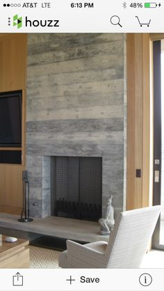 Diy concrete fireplace for less than 100 fireplace pinterest love fireplace facadeconcrete solutioingenieria Gallery