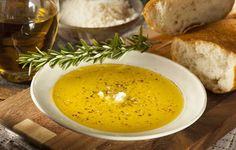 Dipping Olive Oil - Olive Oil Dip For Italian Bread