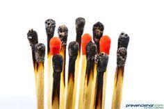 ¿Sufres del Síndrome de Burnout? - Prevencionar, tu portal sobre prevención de riesgos laborales.