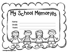 This simple end of the year memory book is just the thing for those last few days of school and will give your students a keepsake to treasure!Enjoy for free.  Please leave feedback too... I would greatly appreciate it!  :)Check out my blog for more great freebies and ideas and be sure to follow my TpT store for updates!*Bunting, Books, and Bainbridge*- my blog!