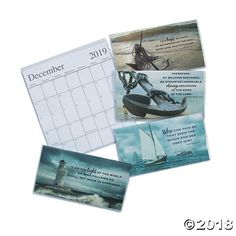 Keep track of important dates while displaying your faith! These two-year pocket planners are perfect for sharing the faith when you gift them as Chri. Pocket Calendar, Vinyl Cover, Important Dates, Oriental Trading, How To Know, Small Gifts, Stocking Stuffers, Nautical, Products