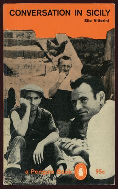 jell-o biafra says - conversation in sicily (1961 ed.)