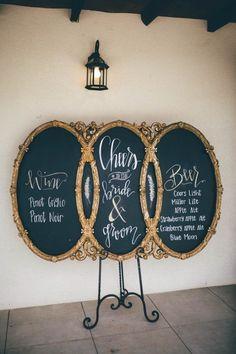 Charming rustic wedding menu   Image by Amber Phinisee  #rusticwedding #weddingmenu #weddingdecor #weddingreception #reception #menu #elegantwedding #weddingphotography #weddingdecor #receptiondecor