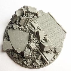 Unreal Wargaming Studios Ltd is a manufacturer of resin miniatures and accessories. Miniature Bases, Warhammer Terrain, Polyurethane Resin, Tower Design, Stone Texture, Diorama, Minis, Bubbles, Miniatures