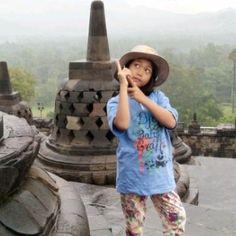 Paket Wiaata Jogja 1 hari : Wisata Candi Borobudur + Lava Jeep Tour Merapi Telp / WA 0852-2277-8145