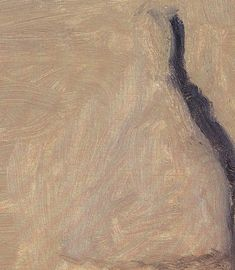 Giorgio Morandi – late work   Art & Perception