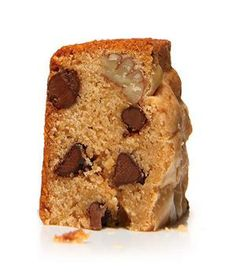 Blondies With Chocolate Chips and Pecans recipe