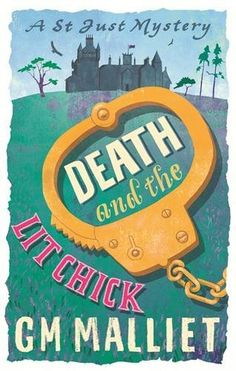 Death and the Lit Chick (The St. Just Mysteries) - Wildly successful chick lit mystery writer Kimberlee Kalder is the guest of honour at an exclusive writers' conference at Dalmorton Castle in Scotland. But the fun ends when Kimberlee is found dead at the bottom of the castle's bottle dungeon. Who didn't want to see prima donna Kimberlee brutally extinguished like one of her ill-fated characters?  It's up to Detective Chief Inspector St. Just to track down the true killer in a castle full of…