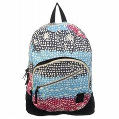 roxy Long Time Backpack // For my surfer girl...