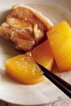 忙しい人に朗報!味しみしみの煮ものが、短時間の加熱で完成します。【オレンジページ☆デイリー】料理レシピをはじめ、暮らしに役立つ記事をほぼ毎日配信します!