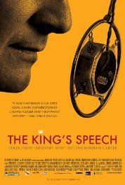 The King's Speech (2010)(w) Biographical Drama History. 4 Oscar wins. Great Movie.
