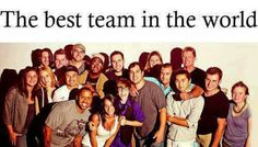 BEST TEAM EVER IT'S A BELIEBER THING I LOVE U JUSTIN BIEBER!!!!❤❤