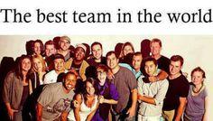 BEST TEAM EVER IT'S A BELIEBER THING I LOVE U JUSTIN BIEBER!!!!❤❤