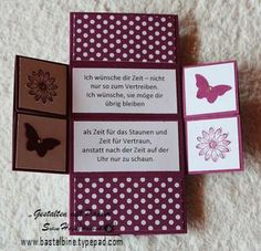 Endloskarte 3