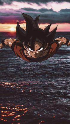 dragon ball z goku flying Dragon Ball Gt, Son Goku, Wallpaper Do Goku, Hd Wallpaper, Naruto, Animes Wallpapers, Otaku, Anime Art, Comic Art