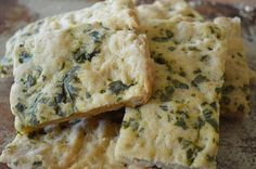 gluten free flatbread-Try this for Za'-tra