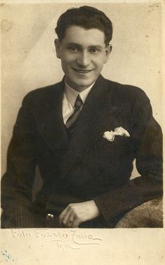 1933. A cousin from Transylvania/Erdély | Flickr - Fotosharing!