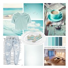 """""""Ain't Nobody"""" by dianakhuzatyan ❤ liked on Polyvore featuring WALL, Nespresso, Balmain, OneTeaspoon, NIKE and polyvoreeditorial"""