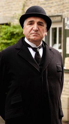Downton Abbey - Carson