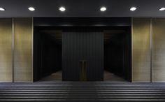 [ Hotel Realm by Redgen Mathieson ]