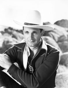 "August 10 - d. Ray ""Crash"" Corrigan, American actor (b. 1902)"